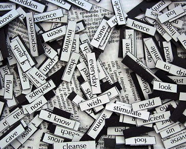 Poetry - words II